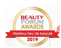 beauty forum awards 2019